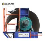 불규칙한 실린더 탱크를 위한 Huafei 상표 미사일구조물 유형 용접 기계