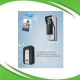 Intercomunicador de vídeo móvel IP