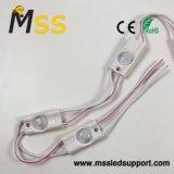 3-10cm 표시를 위한 1개의 SMD 2835 LED Signage 상자 모듈