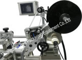 반 자동 수축 소매 레테르를 붙이는 포장 기계장치
