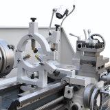 Máquina horizontal do torno do metal da fábrica de China (C6266B/1500)