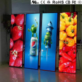 Display LED para interior com P4 europeu de qualidade superior