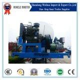 Material a granel de alta calidad de la fábrica cisterna