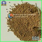 Molekularsiebe 3A für die Ig Geräte verwendet als Trockenmittel im Gebäude-oder Bau-Sektor
