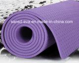 OEM de Waterdichte Milieuvriendelijke Mat Van uitstekende kwaliteit van de Yoga TPE