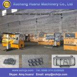 De Buigende Gebruikte Machine van de Staaf van Nc/Automatische Rebar Buigende Machine