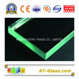 Building를 위한 3mm-19mm Tempered Grade Clear Float Glass