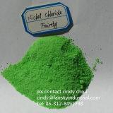 Chloride Ni24% van het nikkel voor het Galvaniseren van de Fabriek van ISO