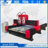 中国の頑丈な木版画機械CNCのルーター