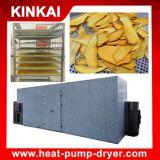 熱気の円の野菜ドライヤー、乾燥させた機械