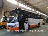 熱い販売のShaolin 45-48seats 9.8m前部エンジンバス
