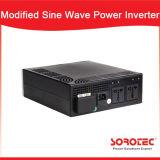 Inversor de onda senoidal modificada 500-2000va 230VAC UPS do inversor do inversor de Alta Capacidade