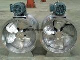 La plupart de ventilateur axial en acier populaire