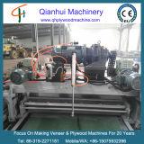 木製のベニヤの回転式旋盤機械合板の働きは機械を作る