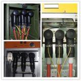 15kv mit Filter versehener t-Typ Silikon-Gummi-trennbarer Kabel-Vorderseite-Verbinder