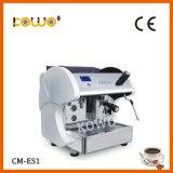 판매를 위한 스테인리스 반 자동적인 전기 에스프레소 커피 기계