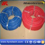 ISO 3821 Industriële Rubber Blauwe Kleur 20 van de Slang de Slang van de Zuurstof van de Staaf