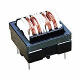 Inductores Sq comunes plomados del alambre plano del modo para los aparatos electrodomésticos