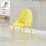 Meilleure vente Fantaisie empilable chaise de jardin en plastique pour l'événement