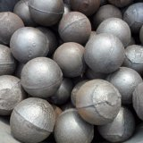 шарик чугуна крома 115mm высокий стальной для стана шарика