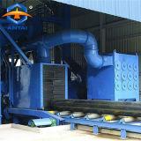 Tuyau en acier SRE/Tube automatisées de nettoyage de surface/Machines Automatiques