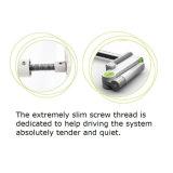 Medizinische Ausrüstung für Manual Hospital Orthopedic Bed (HK-N202)