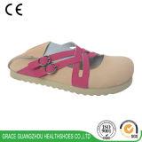 優美の健康は慰めの靴の方法靴に蹄鉄を打つ