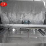 Фильтр вакуума засыхания крахмала завода по обработке крахмала картошки Dewatering
