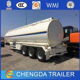 Petrolero el agua del depósito de la carretilla 10000L semi remolque para venta