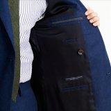 OEMの人のための卸し売り習慣最新のデザインダブルのスーツ