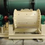 El múltiplo utiliza el pequeño molino de bola de cerámica para la industria de cerámica
