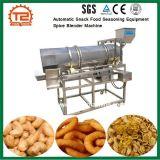 Equipamento automático de Snacks Tempero Spice Máquina da liquidificadora