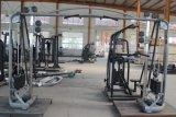 Equipos de gimnasio de la función de Muti cruzado el cable de formador de equipos de gimnasia