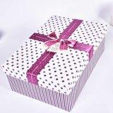 La caja de regalo personalizado Caja de Papel Regalo de Cumpleaños de la bolsa de embalaje grandes