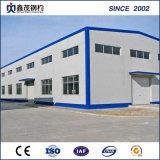 창고 큰 경간을%s 쉬운 임명 Prefabricated 강철 구조물