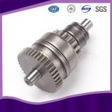 시동기 모터를 위한 시동기 전동 기어 CNC 기계로 가공 부속
