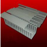 Размер для магистрального канала PVC электрическую муфту из ПВХ