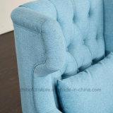 Tecido de estilo nórdico Cadeira de Lazer