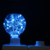 Neue sternenklare Birnen-Beleuchtung des Entwurfs-Gelb-St64 LED für Dekoration