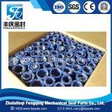Anneau de joint hydraulique mécanique en caoutchouc de vert bleu de joints