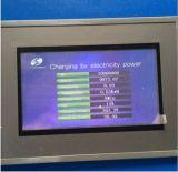 전기 차량을%s 녹색 Portable EV 충전기