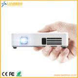 De micro- Digitale Ultra4K Projector HD van de Zak voor Bedrijfs/van het Spel/van het Onderwijs/het Kamperen/van het Huis Theater