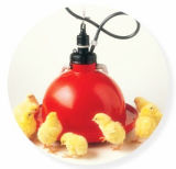 Système de buveur de grilleur de ferme avicole de poulet à vendre (plastique)
