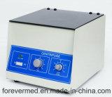 El equipo de diagnóstico médico de excelente calidad centrífuga refrigerada de gran capacidad