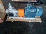 Bomba de engrenagem hidráulica comercial/bomba de água marinha do mar