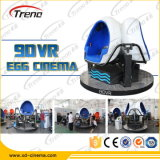 2015 Sale caldo Electric Motion Platform Low Cost Big Profit 9d Vr Egg Cinema