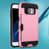 iPhone Cell Phone를 위한 Card Mobile Phone Case를 이름을 대십시오