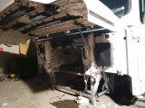 Cabine de Rhd de cabine de HOWO pour le Zz4257n3247n1b Rhd Kenya