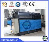 WC67Y-40X2500 гидравлический листогибочный пресс гибочный станок и стальную пластину