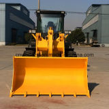 Конструкция или Farm Use 3 Tons Shovel Loader